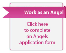 Work for Angels Nursing
